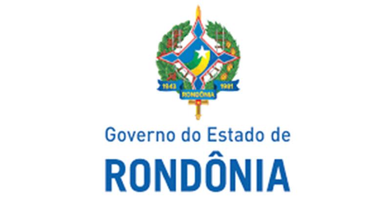 Governo de Rondônia