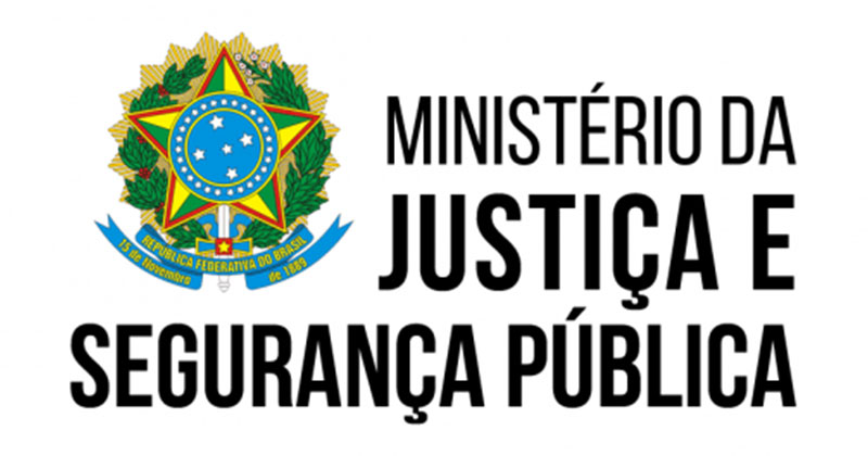 Ministério da Justiça