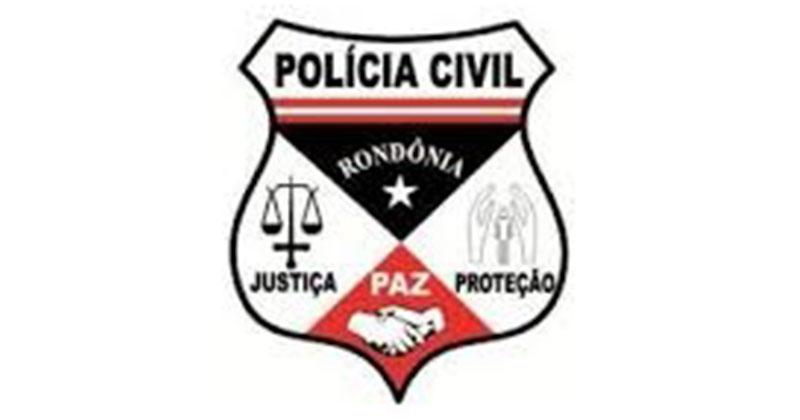 Polícia Civil de Rondônia