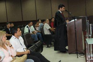 LIBERADO – Justiça DEFERE registro de candidatura de Jesuino Boabaid por unanimidade