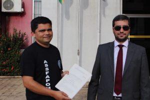 ASSFAPOM busca na Justiça a suspensão do Decreto que autoriza a intervenção Militar no Sistema Prisional