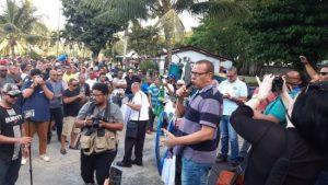 Policias militares da Bahia decretam greve por tempo indeterminado- Veja Vídeo