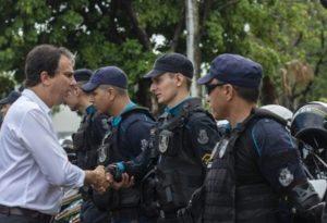 Soldado da PM pode ser expulso por ter criticado governo