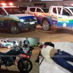 Sargento da PM reage a assalto e mata bandido em Porto Velho (RO)