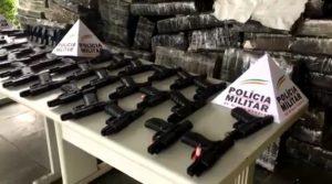 Policiais Militares de Rondônia estão sendo impedidos de comprar seu armamento
