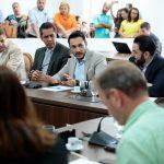 Executivo estadual vai apresentar contraproposta de revisão do PCCR da saúde dia 10 de janeiro