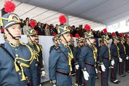 CONCURSO PÚBLICO PARA ADMISSÃO DE OFICIAIS DA POLÍCIA MILITAR DE MINAS GERAIS