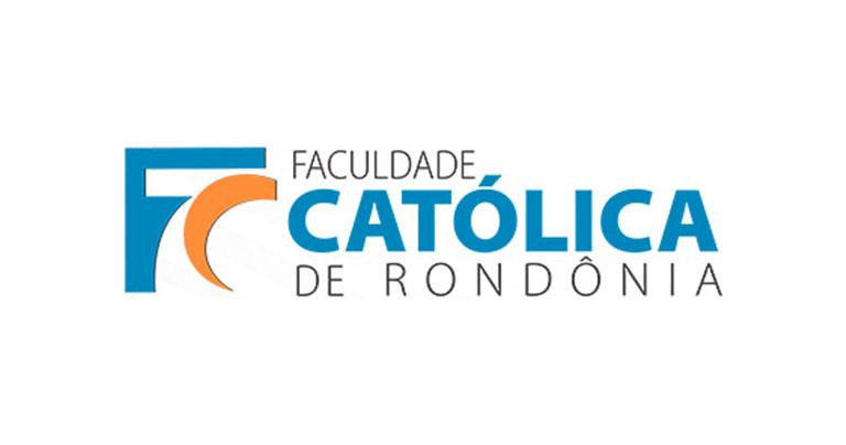 Convênio com a Faculdade Católica de Rondônia