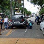 Polícia Militar do Ceará está em greve