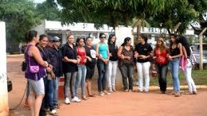 PMs protestam em Rondônia com operação Tolerância Zero