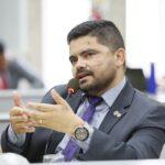 Jesuino Boabaid repudia atitude covarde do senador Cid Gomes que tentou matar policiais militares no Ceará
