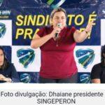 GREVE ILEGAL – SINGEPERON é condenado pelo TJ a pagar multa judicial de R$ 800 mil