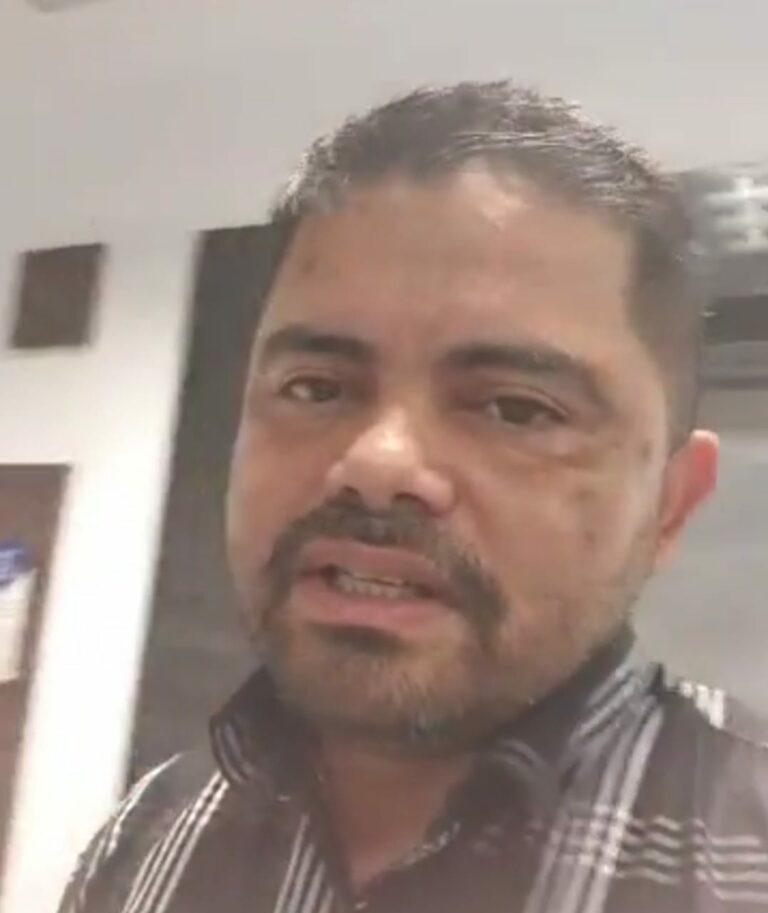 ASSFAPOM é impedida de participar de reunião na Casa Civil do Governo de Rondônia – VÍDEO