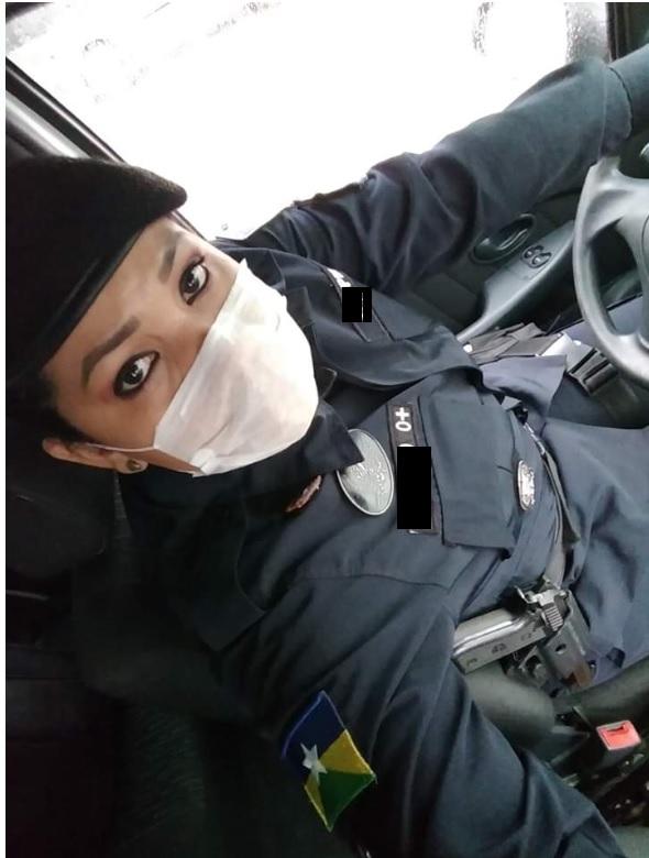 CORONAVÍRUS: ASSFAPOM requer medidas de proteção pelo Governo do Estado aos Policiais e Bombeiros Militares