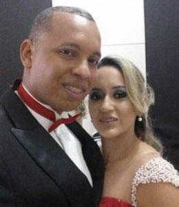ASSFAPOM – Nota de Pesar pela morte do Sargento Amaral e sua esposa Priscila