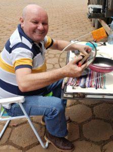 ASSFAPOM- Nota de Pesar pela morte do Agente de Polícia Nélio