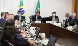TRAIÇÃO: Governadores apoiam veto a reajustes de salário para servidores