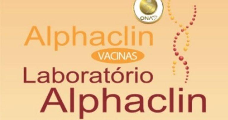 ASSFAPOM firmou convênio com o Laboratório ALPHACLIN
