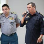 Comandante e Sub-comandante da Polícia Militar de Rondônia deixam os cargos