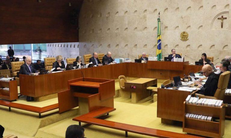 STF decide que lavratura do TCO não é ato de polícia judiciária