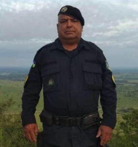 ASSFAPOM- Nota de Pesar pela morte do associado 1° Sargento PM Vasques