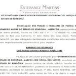 PREVIDÊNCIA: ASSFAPOM ingressa com MS coletivo para tentar suspender descontos dos inativos e pensionistas da PM e BM