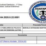 CORONAVÍRUS: ASSFAPOM ingressa com Ação Civil Pública para tentar manter escalas excepcionais e office na Polícia Militar