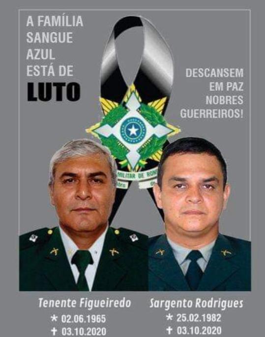 ASSFAPOM se manifesta sobre coletiva do Governador e demais autoridades quanto os assassinatos de militares