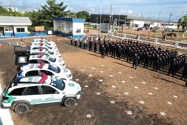 ENFIM- PM realiza mega operação para tentar prender criminosos que mataram policiais
