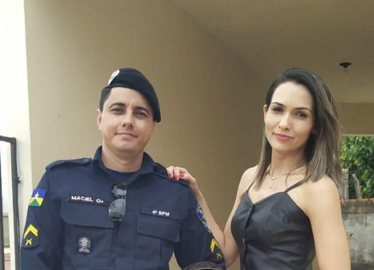 Policial Militar e esposa colocam as próprias vidas em risco para salvar acidentados na BR 364
