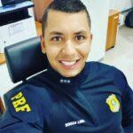 VIOLÊNCIA:Policial rodoviário federal é executado a tiros em posto de combustiveis