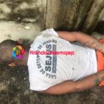 RONDÔNIA: Detentos tentam fazer Policial Penal de refém e são recebidos na bala