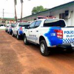 NOTA DE REPÚDIO:POLICIAIS MILITARES  DO 6º BPM SÃO OBRIGADOS A SE EXPOR AO COVID-19 SEM SEREM REMUNERADOS