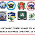 Associações emitem Nota solicitando do governo a necessidade de VALORIZAÇÃO dos militares estaduais
