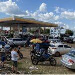HISTÓRICA – Carreata de militares em busca de valorização salarial é realizada em cidades de Rondônia-VÍDEO