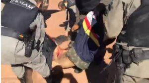 Assfapom parabeniza policiais de Goiás em ação que cessou ações criminosa de lázaro e ressalta importância de valorização dos militares