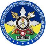 NOTA DE AGRADECIMENTO-CONSELHO DE REPRESENTANTES DA CATEGORIA MILITAR ESTADUAL DE RONDÔNIA
