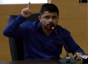 """PREVIDÊNCIA DOS SERVIDORES – Jesuíno Boabaid crítica aprovação à """"toque de caixa"""" em reunião na ALE/RO"""